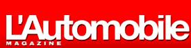 Essai du F16 EVO par L'Automobile Magazine Logo_a10