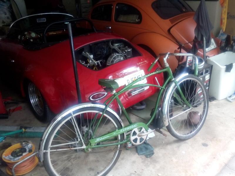 got a new bike at garage sale Img_2025