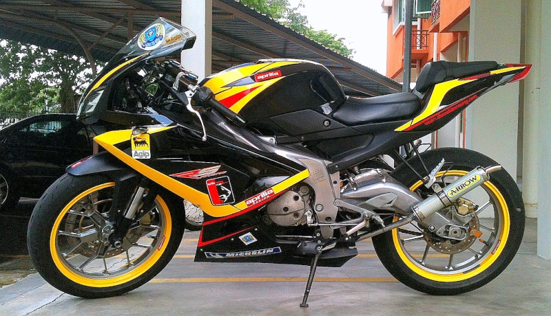 RS125 2011 FOR SALE! Img_1210