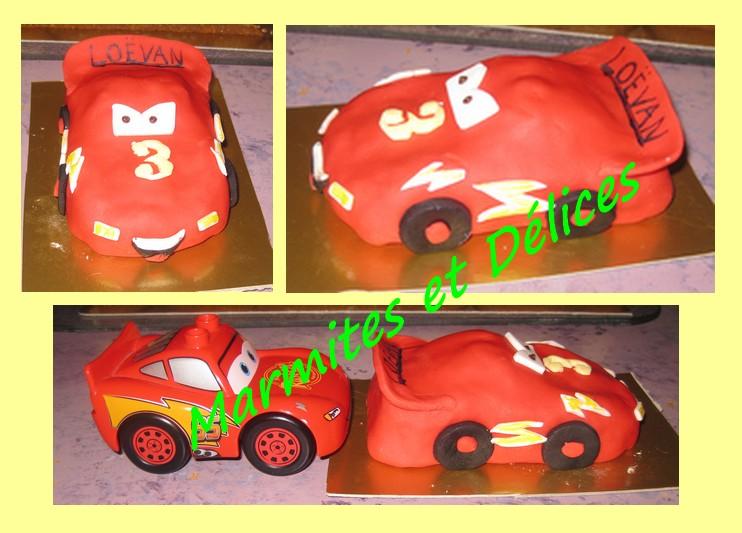 Cars quatre roues : Flash McQueen et ses amis - Page 6 Flash_10