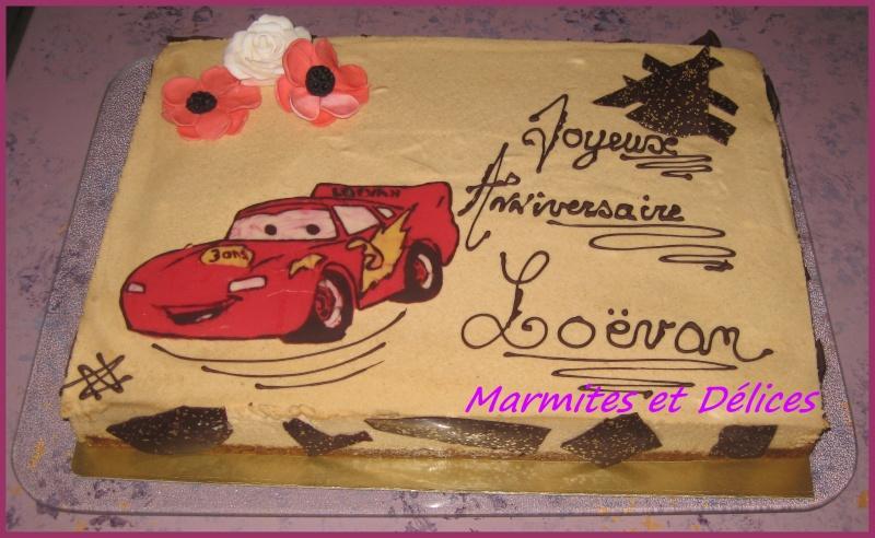 Cars quatre roues : Flash McQueen et ses amis - Page 6 Img_5514