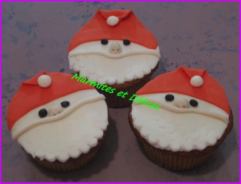 Cupcakes : recettes et décors simples - Page 19 Img_5811