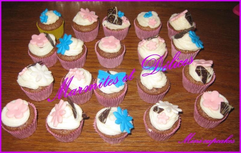 Cupcakes : recettes et décors simples - Page 19 Img_6029
