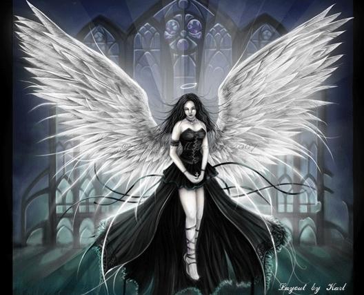 Ange ou démon? Angede11
