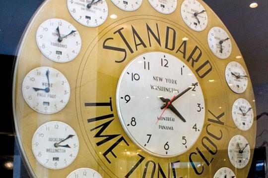 Horloge et temps Horlog11