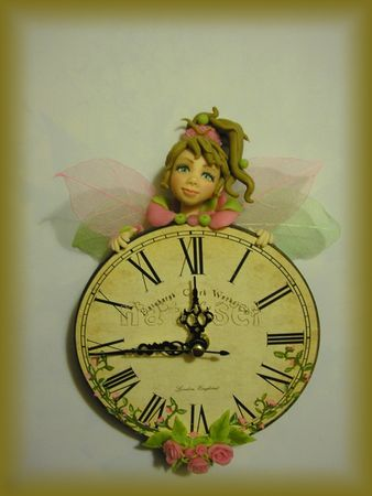 Horloge et temps Horlog12