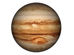 Les Planètes et leurs correspondances Jup10