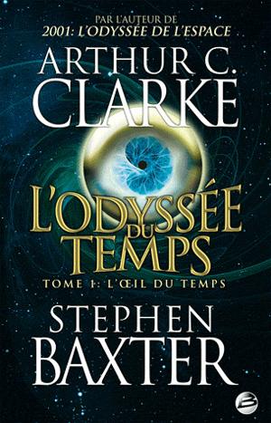 L'odyssée du temps Arthur C Clarke et Stephen Baxter Ody_110