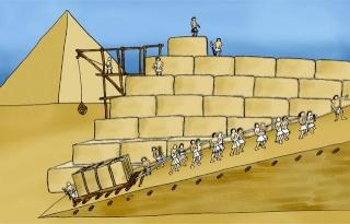 Le mystère des pyramides Pyrami10