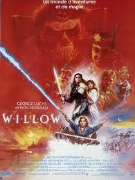 Willow Ron Howard ( film de fantasy 1988 ). Willow23