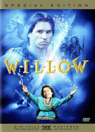 Willow Ron Howard ( film de fantasy 1988 ). Willow24
