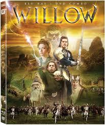 Willow Ron Howard ( film de fantasy 1988 ). Willow25