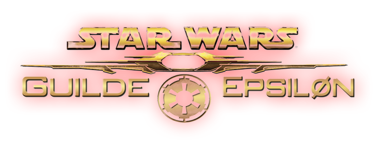 Serveur Mantle of the Force - Empire