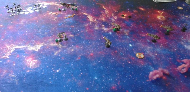 [Eldars vs Navy] ELdars (Elgilloo) Vs Impérium (Alistair) 0310