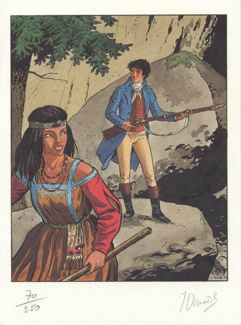 Arno 6 : Chesapeake Cap-ex10