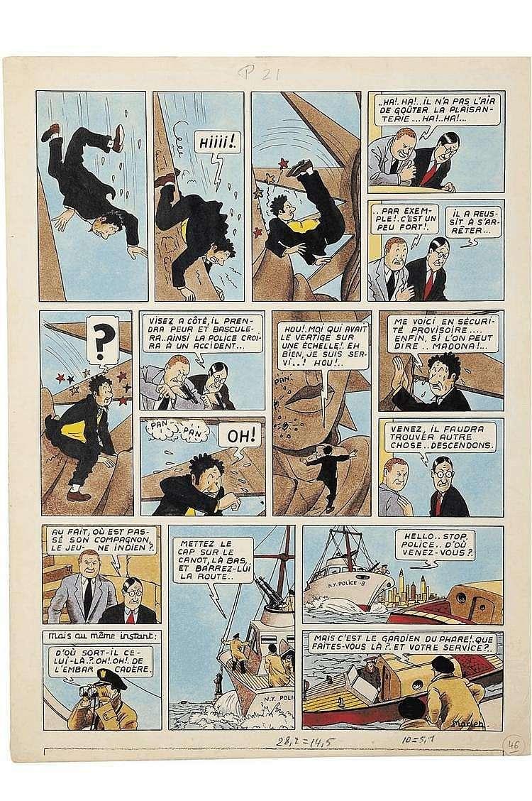 Oeil de Perdrix à New York - Page 2 H3889-10