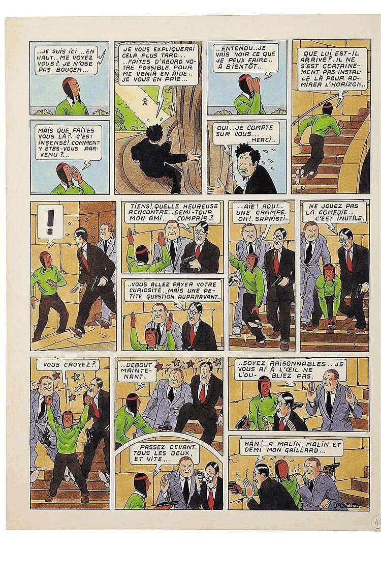 Oeil de Perdrix à New York - Page 2 H3889-11