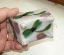 Flower Brick by Francis Ceramics Dscn0038
