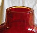 Empoli bottle vase? Dscn0127