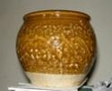 Vase marked RD 87 Dscn9436