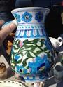 Zig Zag Pattern Bowl - NERYA POTTERY - Jaipur, India Img_2510