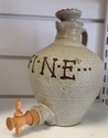 Vase marked RD 87 Img_2715
