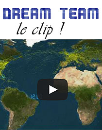 Dream Team Alliance - Portail Activi78