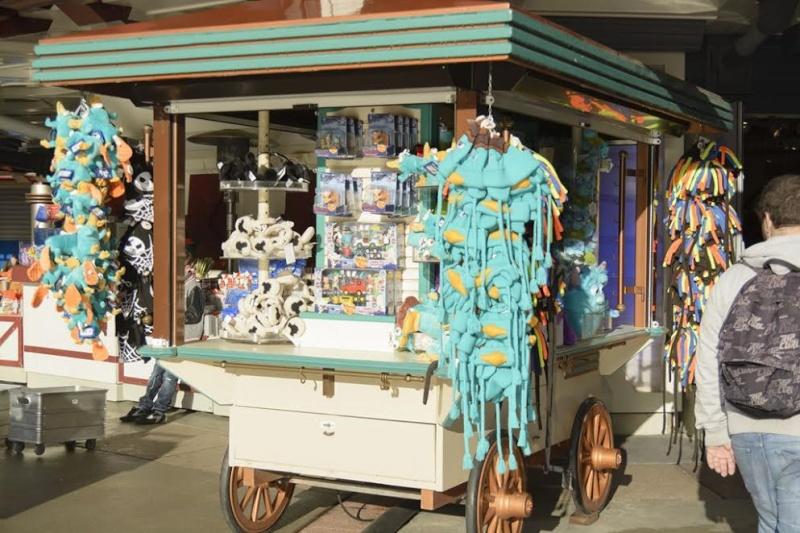 Descriptif des boutiques du Parc Disneyland (en construction) Photo_11