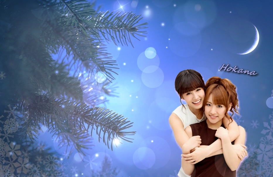 [Stage]-Anata to chrismas Eve(recherche montage video) - Page 2 10994414