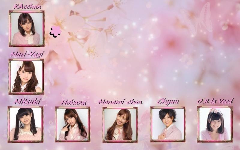Sakura no ki ni narou - Page 3 Ka10