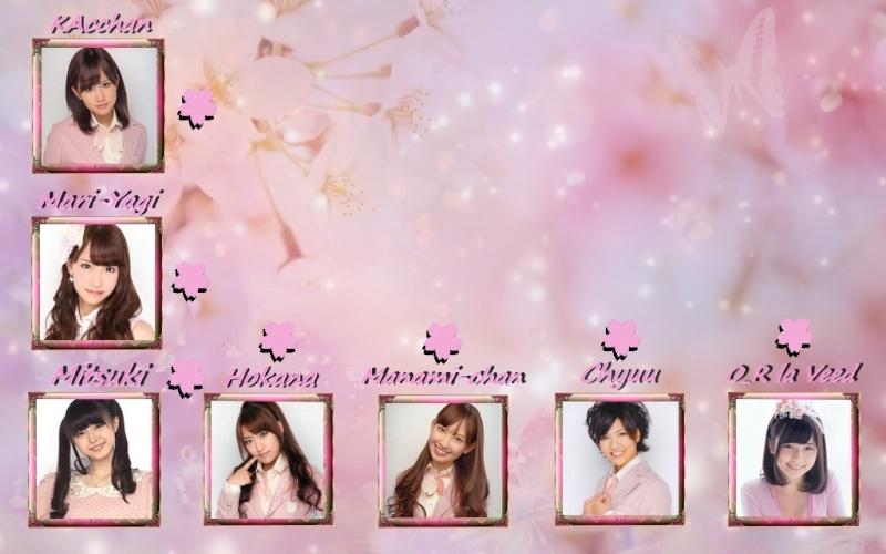 Sakura no ki ni narou - Page 3 Tous10