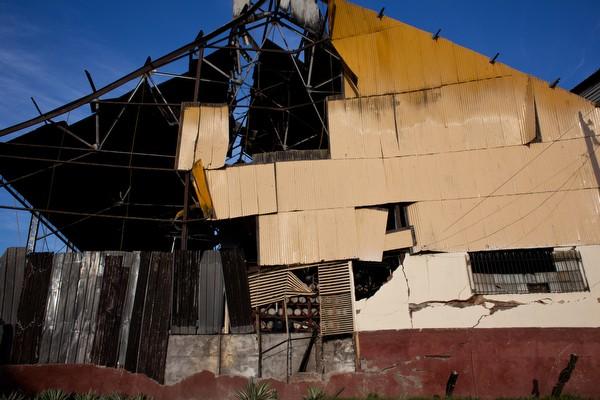 Un año despues:  Los efectos latentes del huracán Sandy en Cuba  Poole_11