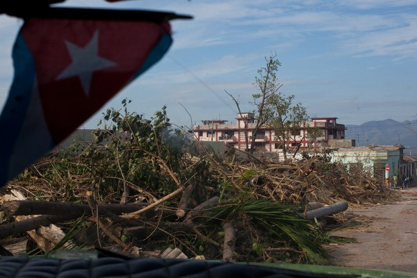 Un año despues:  Los efectos latentes del huracán Sandy en Cuba  Poole_12