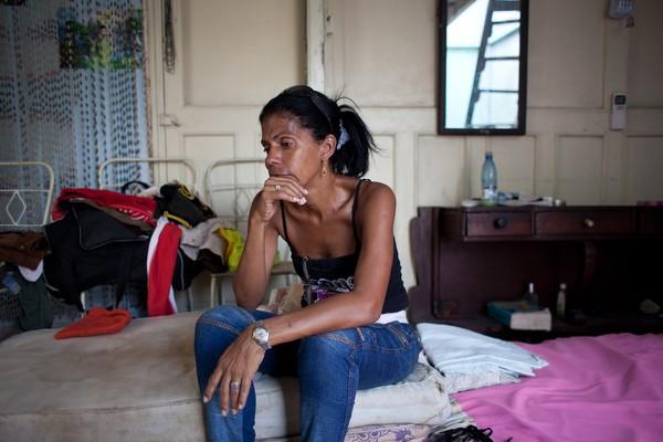 Un año despues:  Los efectos latentes del huracán Sandy en Cuba  Poole_15
