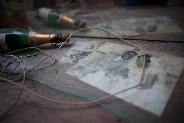 Un año despues:  Los efectos latentes del huracán Sandy en Cuba  Poole_19