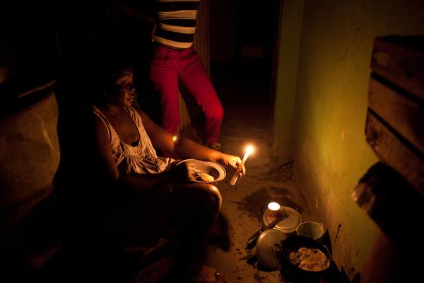 Un año despues:  Los efectos latentes del huracán Sandy en Cuba  Poole_20