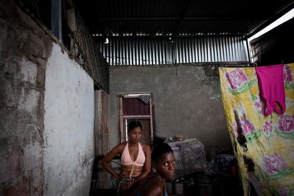 Un año despues:  Los efectos latentes del huracán Sandy en Cuba  Poole_23