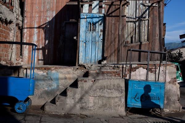 Un año despues:  Los efectos latentes del huracán Sandy en Cuba  Poole_26