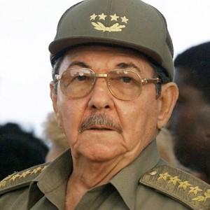 Raúl Castro e il nuovo volto di Cuba Raul-c10