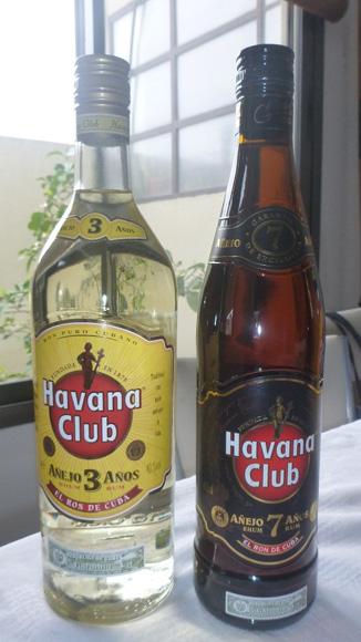 El Havana Club está entre las 100 marcas más vendidas del mundo Ron-ha10