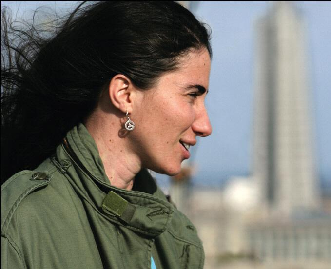 Yoani Sánchez involucrada en estafa por Internet Yoanid10