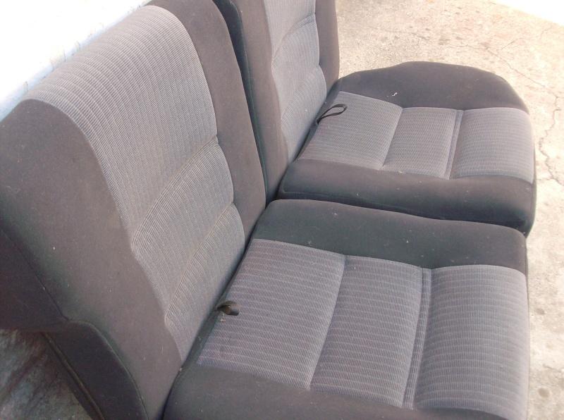 [ Vendo ] Bancos - Peugeot 205 GTI 24_09_13