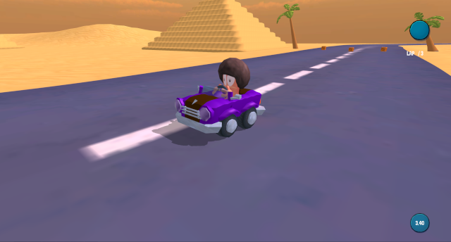 Worms 4 Racing News October 28th 2013 Update10