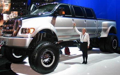 FORD F650    Ford_f10