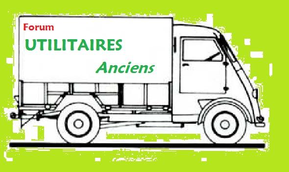 Forum UTILITAIRES ANCIENS