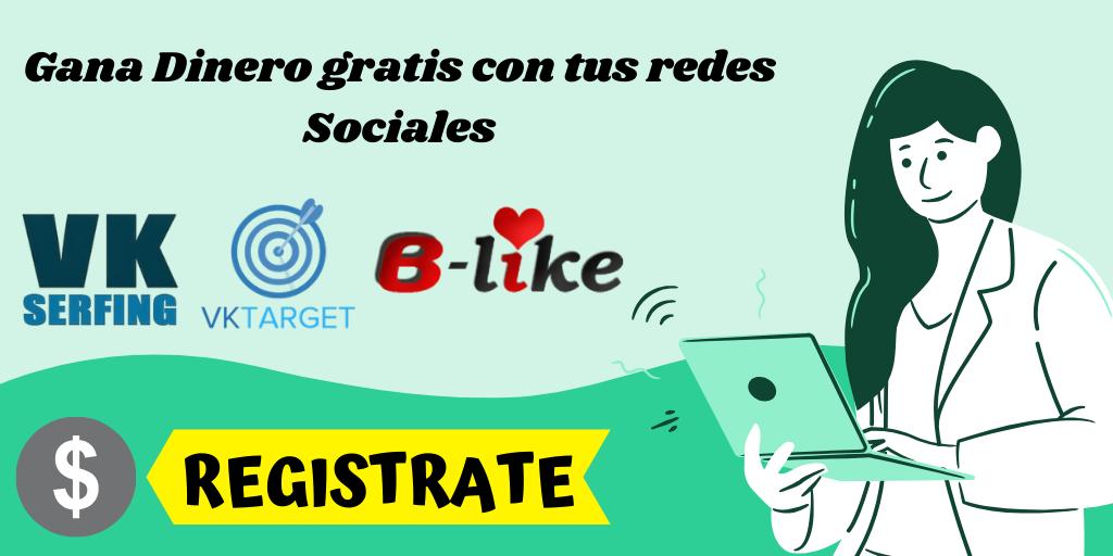 Gana dinero con tus redes Sociales 110