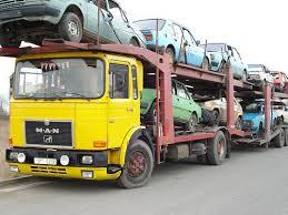 Skoda transports ... Images36