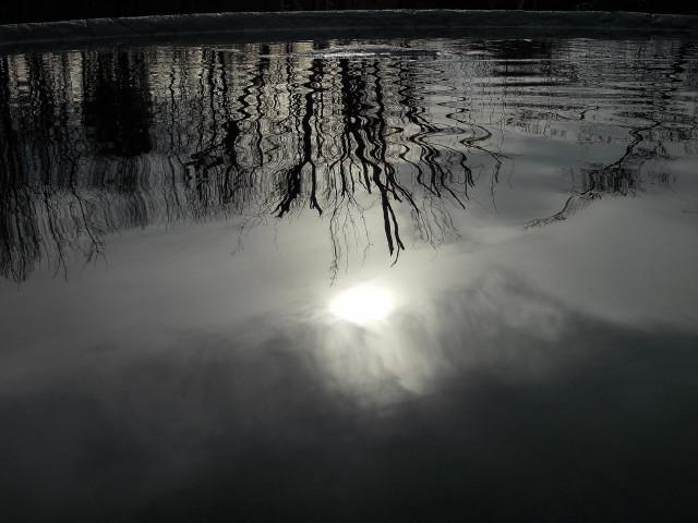 36 - Les reflets dans les flaques d'eau !!! Dscn0447
