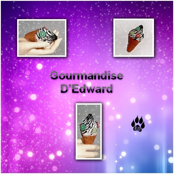 Atelier d'Edward [Coupe de Glace][P.5] - Page 4 Gourma11