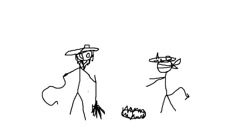Sog', Zi Artist ! Duel10